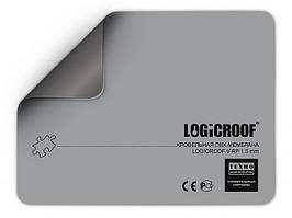 ПВХ мембрана Logicroof V-RP 1,2 мм. армированная, серый 2,05*25м.