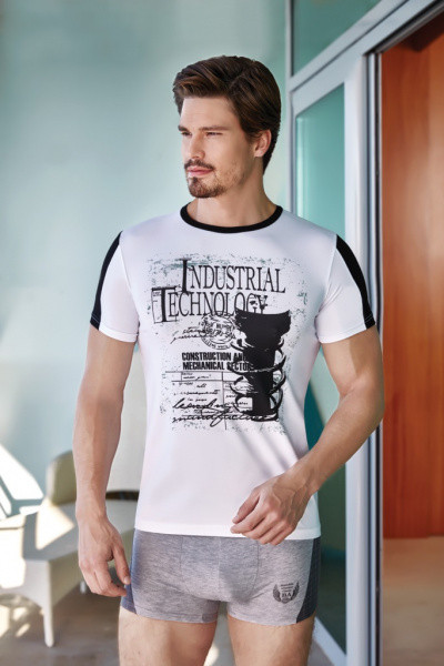 Мужская футболка Турция berrak