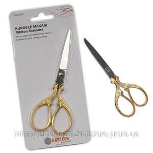 Ножницы Kartopu для вышивания