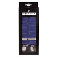 Подтяжки мужские LINDENMANN (ЛИНДЕНМАН) FARE7545-05
