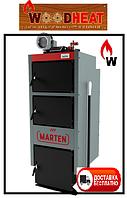 Котел твердопаливний MARTEN COMFORT MC-80, фото 1