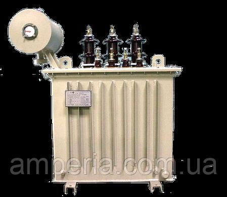 Трансформатор масляный ТМ-1000-10/0.4 У1, фото 2