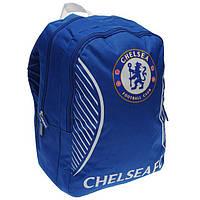 Рюкзак FC Chelsea Team Football Backpack, фото 1