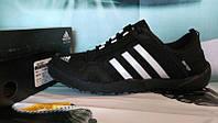 Мужские кроссовки Adidas Climacool Daroga черные
