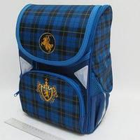 Рюкзак-коробка 3 отделения 33х24х13,5см Strict