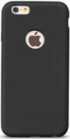 Soft Touch накладки для телефонов iPhone 5, 6, 7