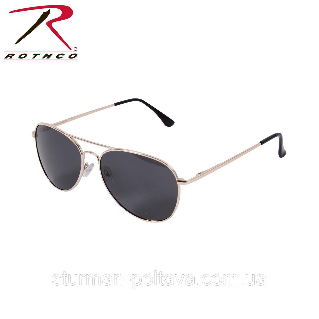 Очки поляризационные  Rothco 58mm Polarized Sunglasses