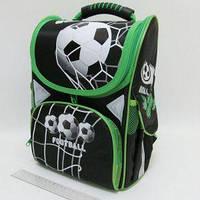 Рюкзак-коробка 3 отделения 33х24х13,5см Goal