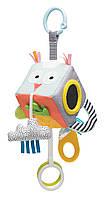 Развивающая игрушка-кубик ВЕСЕЛЫЕ ЗВЕРУШКИ Taf Toys (12185)