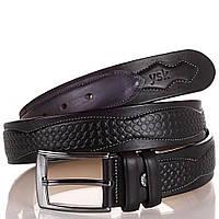 Ремень мужской кожаный Y.S.K. (УАЙ ЭС КЕЙ) SHI4040-2