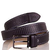Ремень мужской кожаный Y.S.K. (УАЙ ЭС КЕЙ) SHI4085-2
