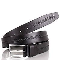 Ремень мужской кожаный Y.S.K. (УАЙ ЭС КЕЙ) SHI3032-2