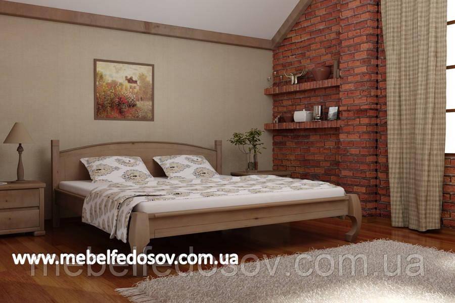 Кровать Манхеттен односпальная 90 (Мебигранд/Mebigrand) 1090х2080(2180)х840мм