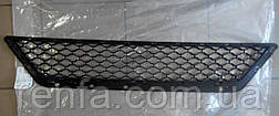 Решетка бампера центральная MG5