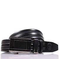 Мужской кожаный ремень LAZAR (ЛАЗАР) CFL35Y1A62