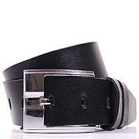 Мужской кожаный ремень LAZAR (ЛАЗАР) CFL45I1SH14