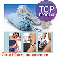 Вакуумный массажер Cellu 5000 от целлюлита/ прибор для похудения