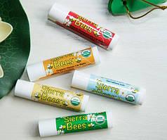 Sierra Bees, Органические бальзамы для губ