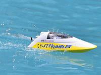 Радиоуправляемый катер Volantex Tumbler
