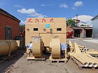 Зерновой сепаратор Петкус К-527