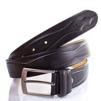 Ремень мужской кожаный Y.S.K. (УАЙ ЭС КЕЙ) SHI4040-2-1