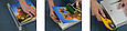 Фоторамка FUJI FRAME FUJIBLOX 13X18CM 6335382 черный, фото 3