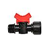 """Кран Presto-PS MF-013412 с 3/4"""" наружной - 1/2"""" внутренней резьбой (10 шт в уп.)"""