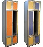 Шкаф для одежды В Пионер