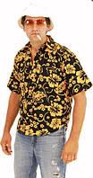 Страх и ненависть в Лас-Вегасе костюм: рубашка, панама, очки, мундштук, мухобойка