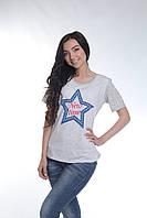Блуза 383П, VVL-tex, фото 1