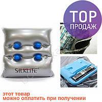 Массажер-подушка SILKLITE / прибор для массажа