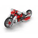 Конструктор серии INVENTOR 12 в 1 - Мотоциклы 1232, фото 2