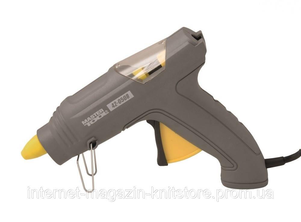 Пистолет клеевой Mastertool 200 Вт