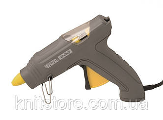 Пістолет клейовий Mastertool 200 Вт
