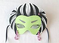 Карнавальная маска Френки Штейн  для сюжетно ролевых детских игр , фото 1