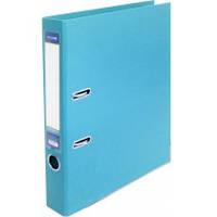 Папка-реєстратор А4 Format, 70 мм, блакитна