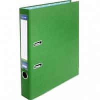 Папка-реєстратор А4 Economix, 50 мм, зелена