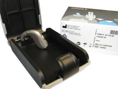Заушный слуховой аппарат CHEER (ЧИР) 20 BTEP