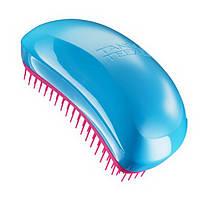 Расческа Tangle Teezer Salon Elite (голубой/розовый)