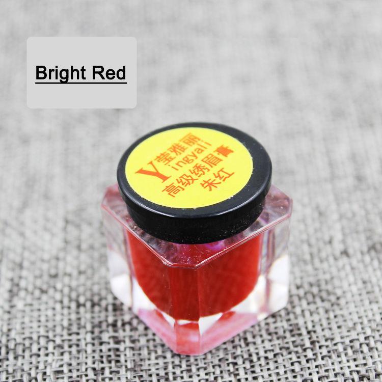 Пигмент Bright Red