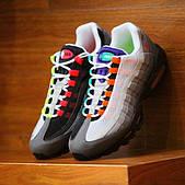 Мужские кроссовки NIKE Air Max 95 multi-color