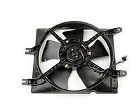 Вентилятор радиатора охлаждения дополнительный (в сборе) Chevrolet Lacetti