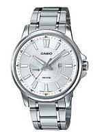 Мужские часы Casio MTP-E137D-7AVDF