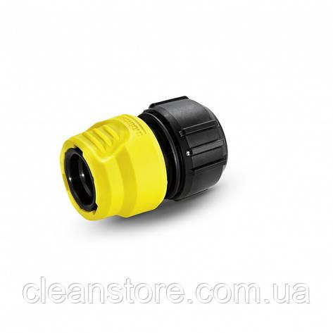 Универсальный коннектор с аквастопом, фото 2
