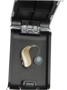 Заушный слуховой аппарт CHEER 40 (ЧИР) BTEP с тонкой трубкой