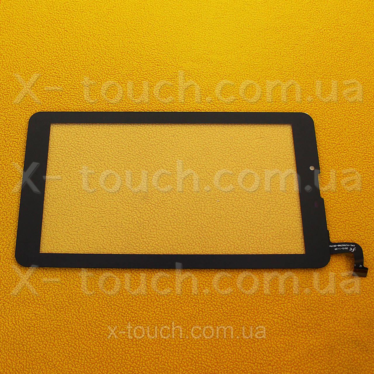 Тачскрин, сенсор DP070148-F1 V1 для планшета