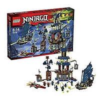 Конструктор лего ниндзяга LEGO Ninjago Город Стиикс 70732