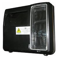Ящик для 1/3-фазного счетчика DOT-3.1 9 модулей IP54, NiK