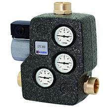 Смесительное устройство ESBE LTC для защиты твердотопливных котлов