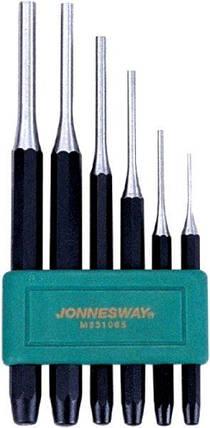 Набор выколоток Jonnesway 6ед. (M63M106S), фото 2